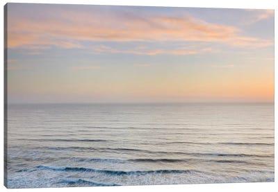 Del Norte Coast Canvas Art Print