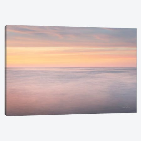 Whitefish Point Sky Canvas Print #MJC93} by Alan Majchrowicz Canvas Art