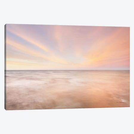 Lake Superior Sky I Canvas Print #MJC94} by Alan Majchrowicz Art Print