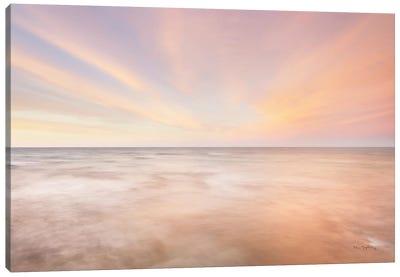 Lake Superior Sky I Canvas Art Print