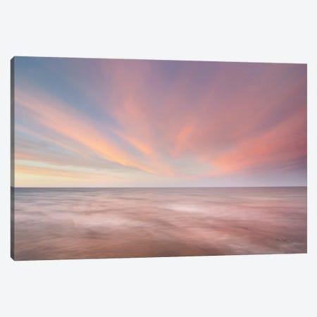 Lake Superior Sky II Canvas Print #MJC95} by Alan Majchrowicz Art Print