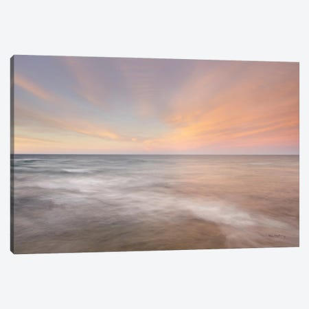 Lake Superior Sky III Canvas Print #MJC96} by Alan Majchrowicz Canvas Print