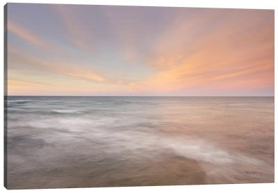 Lake Superior Sky III Canvas Art Print