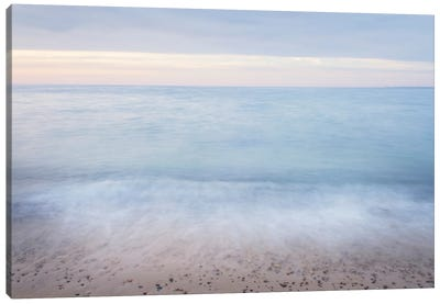 Lake Superior Sky IV Canvas Art Print