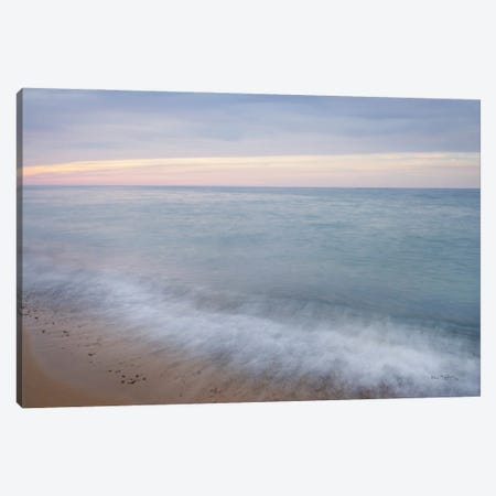Lake Superior Sky V Canvas Print #MJC98} by Alan Majchrowicz Canvas Art