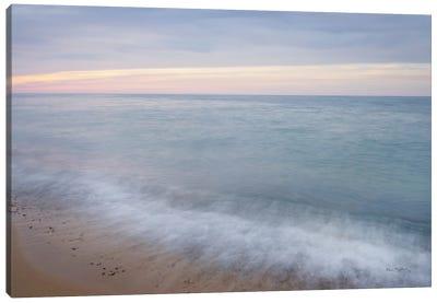 Lake Superior Sky V Canvas Art Print