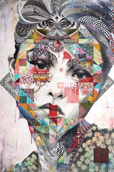 Devon Canvas Art By Minjae Lee Icanvas