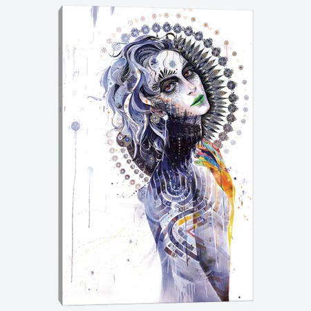 Faith Canvas Print #MJL12} by Minjae Lee Canvas Print