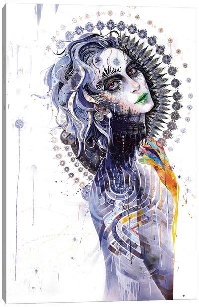 Faith Canvas Art Print