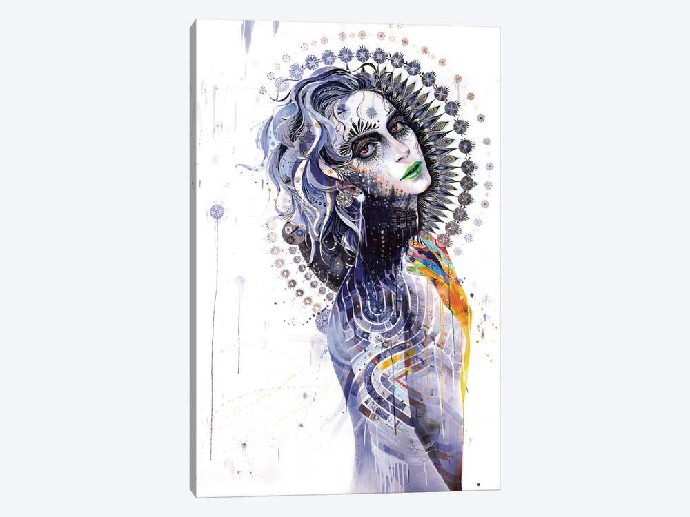 Faith by Minjae Lee 1-piece Canvas Print