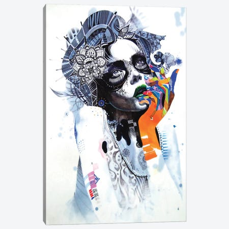 The Dream Canvas Print #MJL21} by Minjae Lee Canvas Art