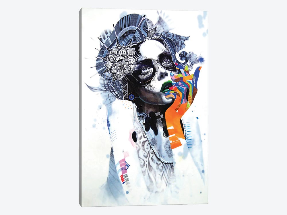 The Dream by Minjae Lee 1-piece Art Print