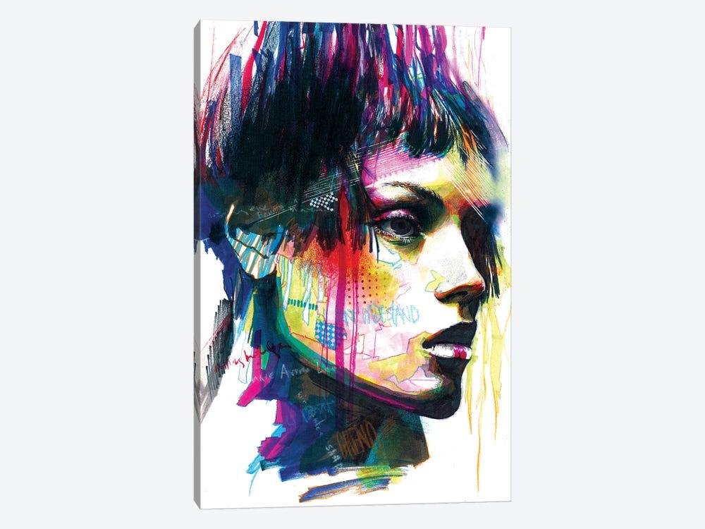 Ah! by Minjae Lee 1-piece Canvas Art Print