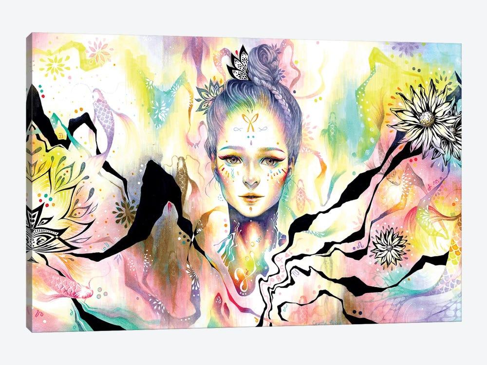 Crystal Fairy by Minjae Lee 1-piece Canvas Art