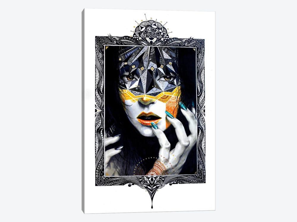 Gold II by Minjae Lee 1-piece Art Print