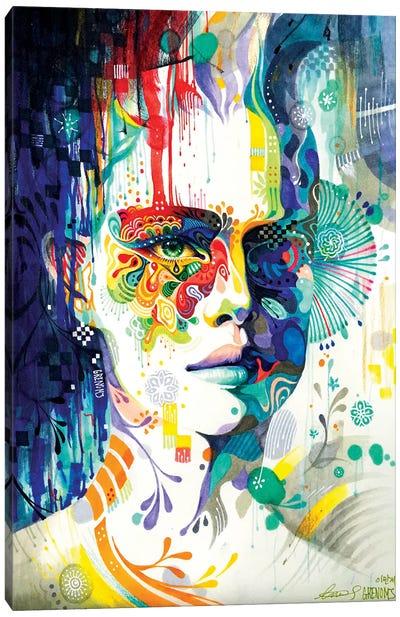 Naturalize Canvas Print #MJL32