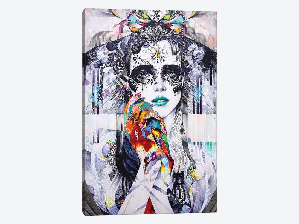 Anticipation by Minjae Lee 1-piece Canvas Art Print