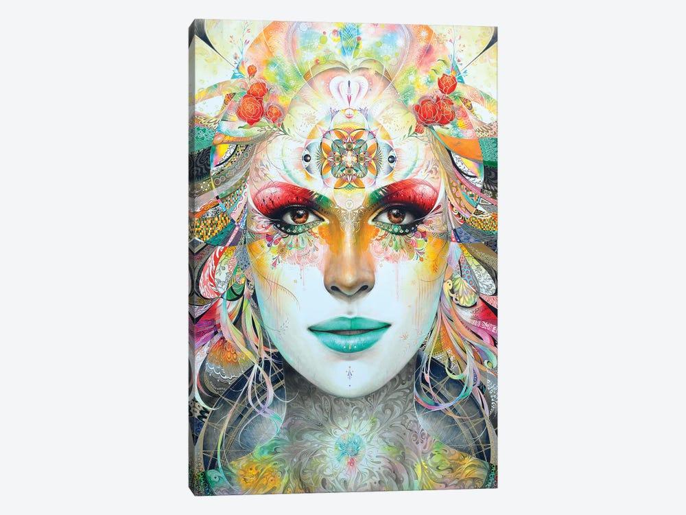 Gaia, Full by Minjae Lee 1-piece Canvas Art