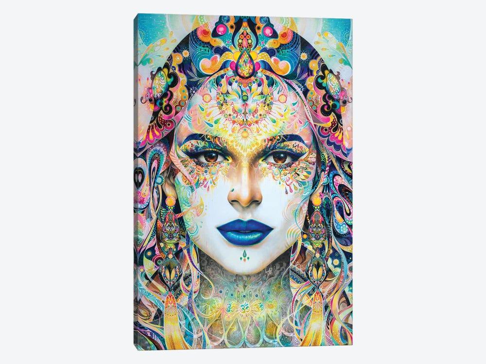 Shakti by Minjae Lee 1-piece Canvas Art