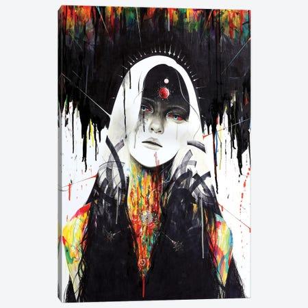 Empieter Canvas Print #MJL43} by Minjae Lee Canvas Wall Art