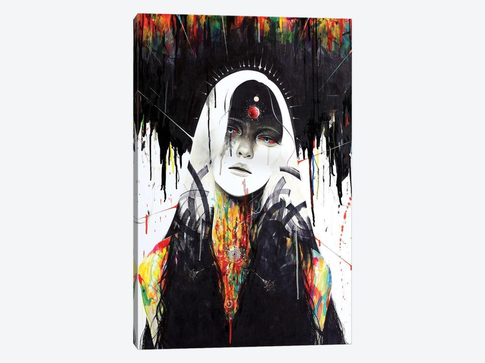 Empieter by Minjae Lee 1-piece Canvas Art Print