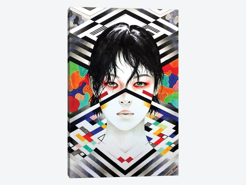 Battle On by Minjae Lee 1-piece Canvas Wall Art