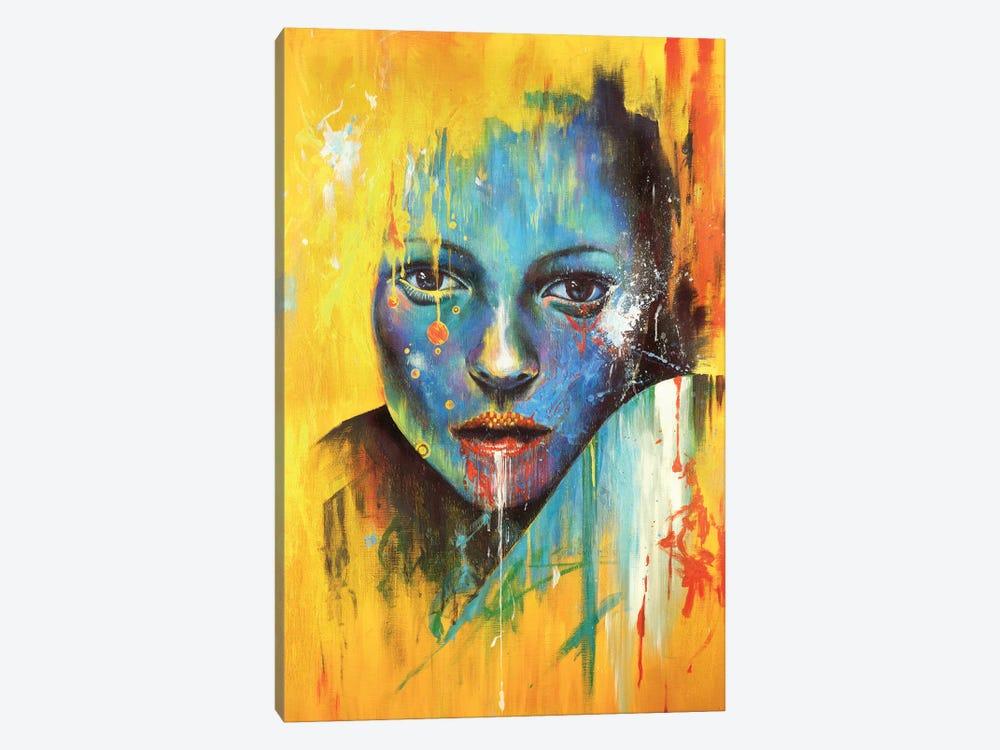 Kate by Minjae Lee 1-piece Canvas Print