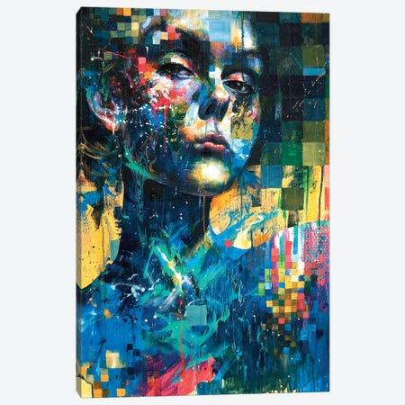 Dace I Canvas Print #MJL8} by Minjae Lee Canvas Wall Art