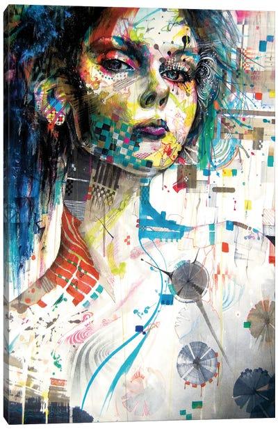 Dace II Canvas Print #MJL9