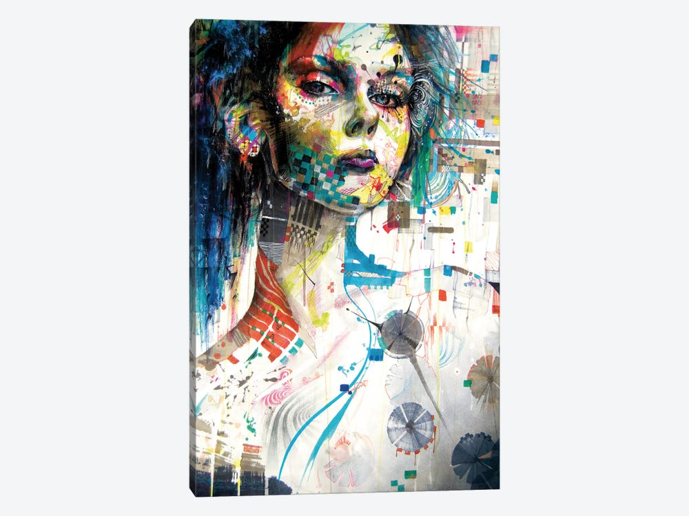 Dace II by Minjae Lee 1-piece Art Print