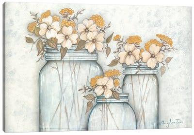 Natural Beauty Canvas Art Print