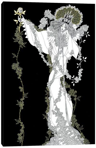 LaBelle Canvas Art Print