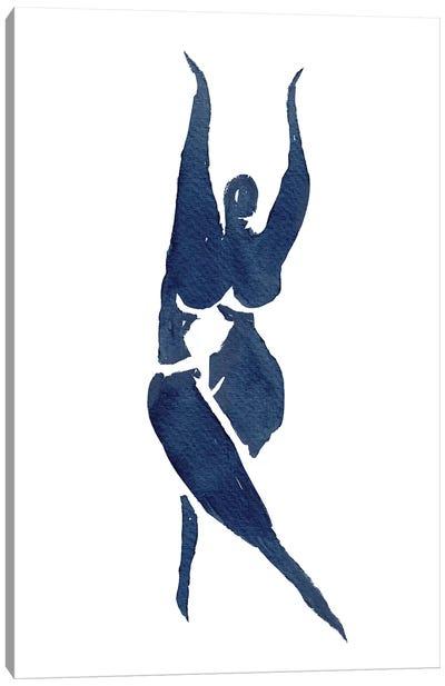 La Danse Canvas Art Print
