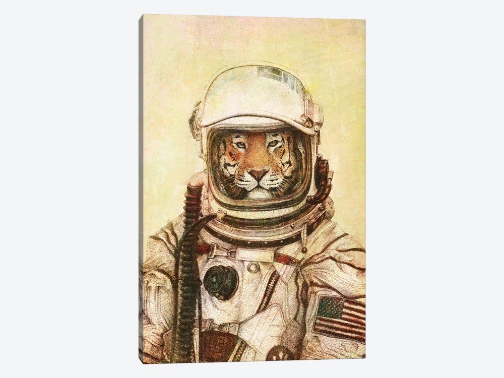 Apollo 18 II by Mike Koubou 1-piece Canvas Art