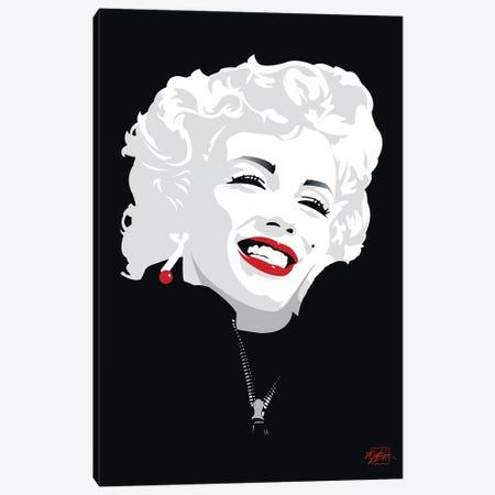 Miki Marilyn 3-Piece Canvas #MKI1} by Miki Canvas Art