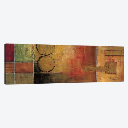 Harmony II Canvas Print #MKL10} by Mike Klung Canvas Art
