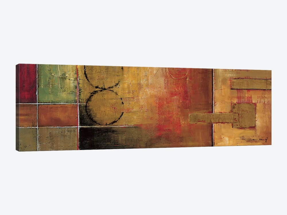 Harmony II by Mike Klung 1-piece Art Print