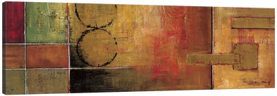 Harmony II Canvas Art Print