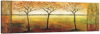 Life Line I Canvas Art Print
