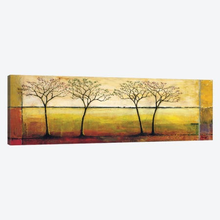 Life Line II Canvas Print #MKL12} by Mike Klung Canvas Art