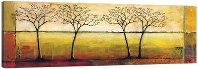 Life Line II Canvas Art Print