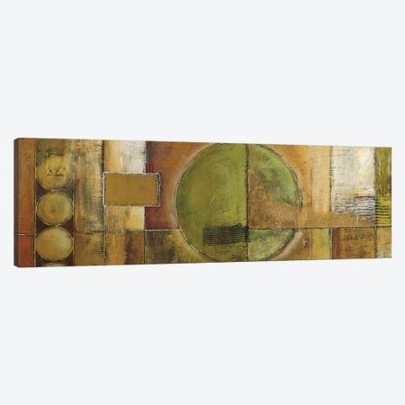 Modular Grid Canvas Print #MKL13} by Mike Klung Canvas Artwork
