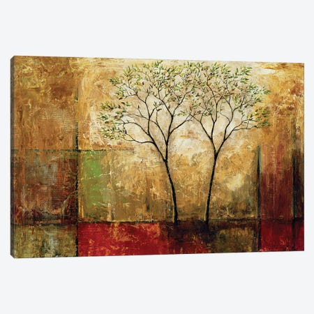 Morning Luster I Canvas Print #MKL14} by Mike Klung Canvas Print