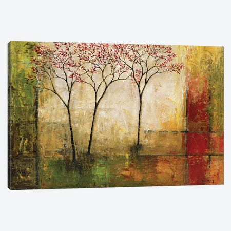 Morning Luster II Canvas Print #MKL15} by Mike Klung Canvas Print