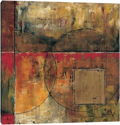 Motion II Canvas Art Print