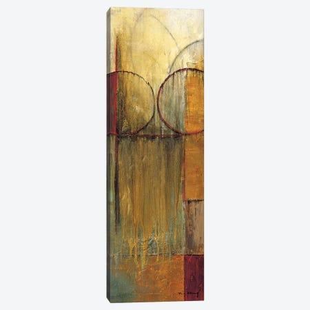 Slender Friends II Canvas Print #MKL25} by Mike Klung Canvas Artwork