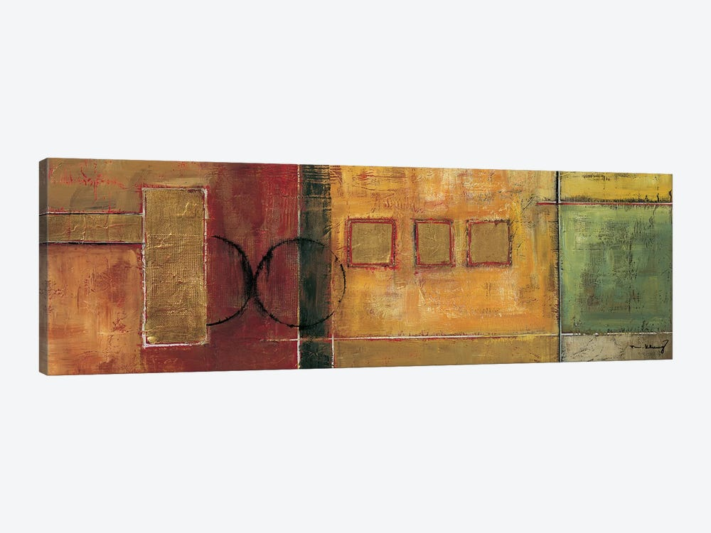 Harmony I by Mike Klung 1-piece Canvas Artwork