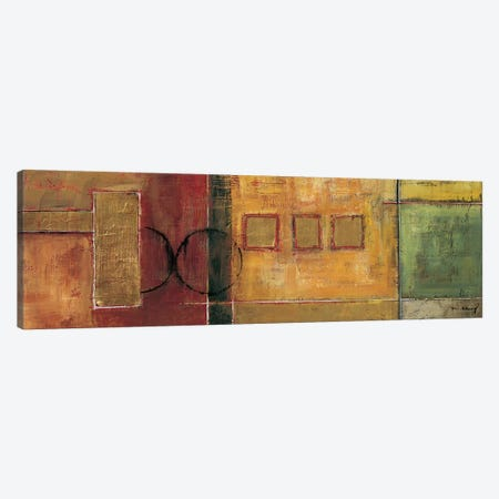 Harmony I Canvas Print #MKL9} by Mike Klung Canvas Print