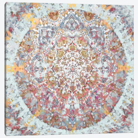 Tapestry Dream I 3-Piece Canvas #MKN2} by Molly Kearns Canvas Art Print