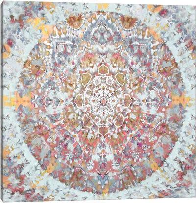Tapestry Dream I Canvas Art Print